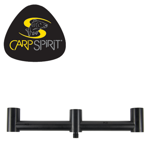 Buzz Bar Carp Spirit Blax Fixed 3 Rod Front 25,5cm