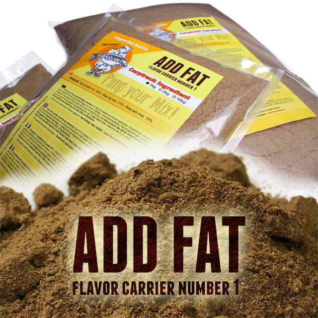 Imperial B. Carptrack ADD FAT 1-3kg
