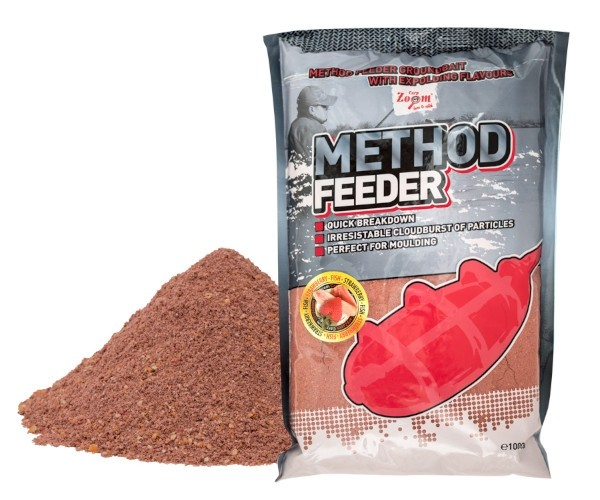 Hrana Zoom Method Feeder Groundbait 1kg