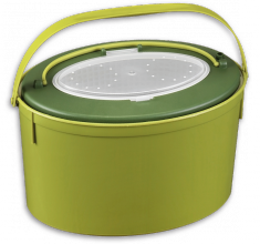 Vedro Live Bait Bucket 7l