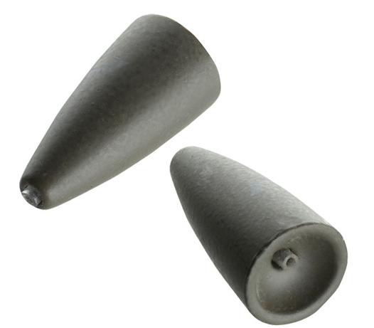 Svinci Daiwa Bassers Worm Sinker TG Bullet 5,3-10,5g