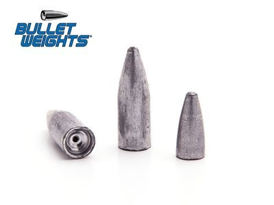 Svinci Bullet Weights 8,75-12g