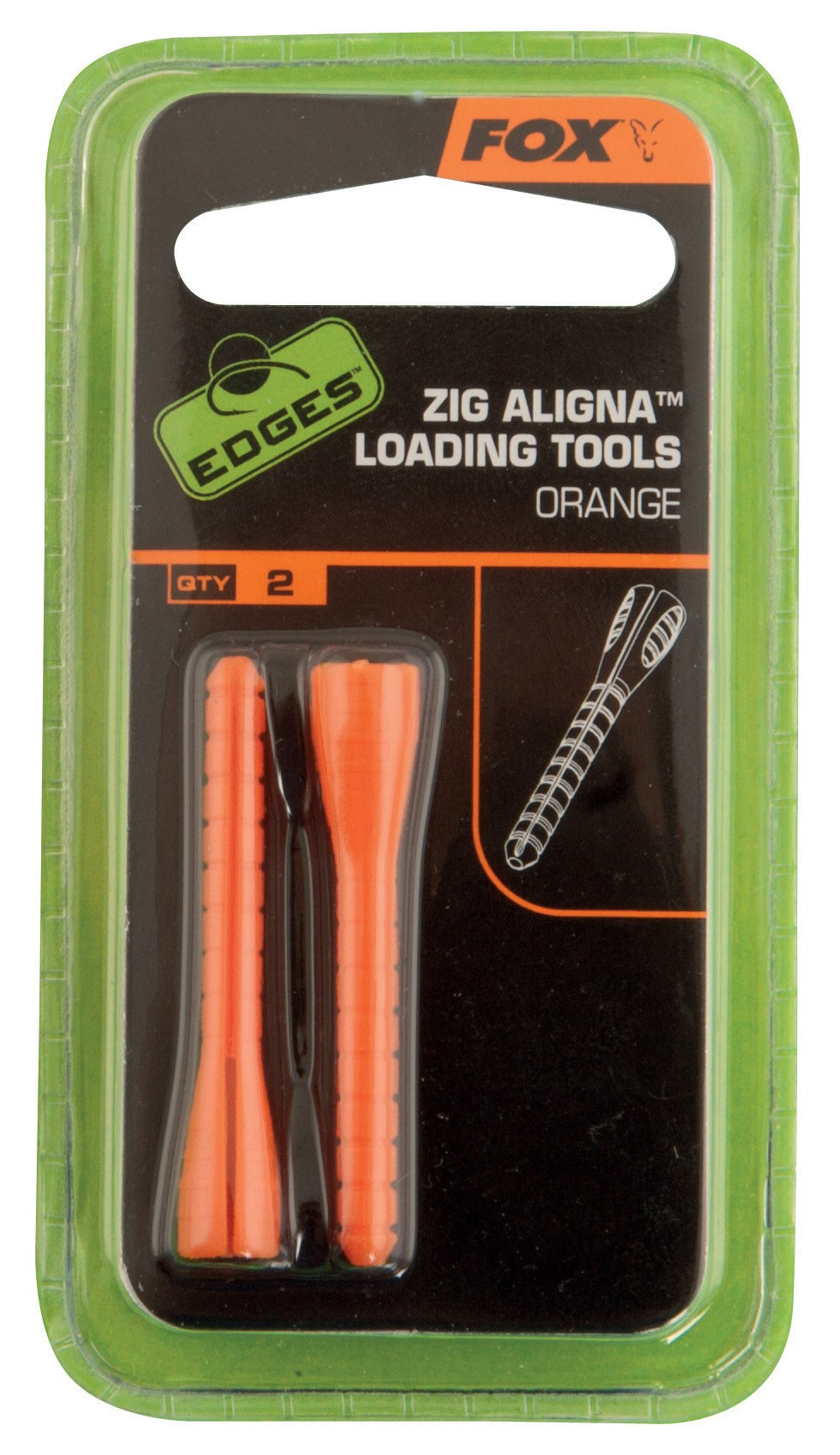 Fox Zig Aligna Loading Tools Orange