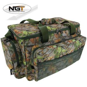 Torba NGT Insulated Carryall Camo 709