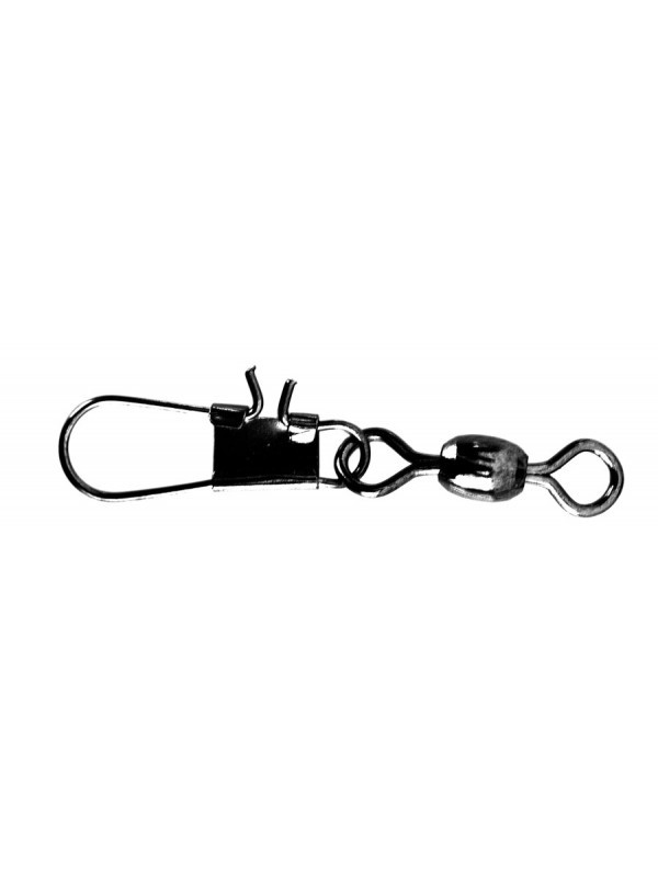 Vrtljivke Carp Zoom Crane Swivel with Interlock Snap 4-10