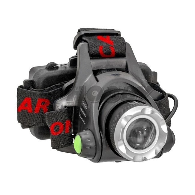 Naglavna svetilka Carp Zoom Focus-N Headlamp