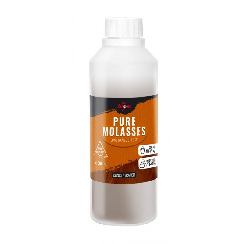 Tekočina Melasa Carp Zoom Pure Molasses 500ml