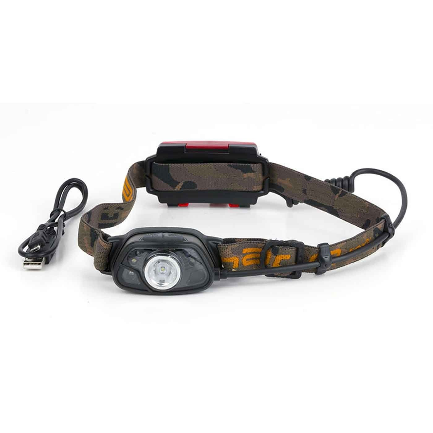 Naglavna Svetilka Fox Headtorch MS 300C