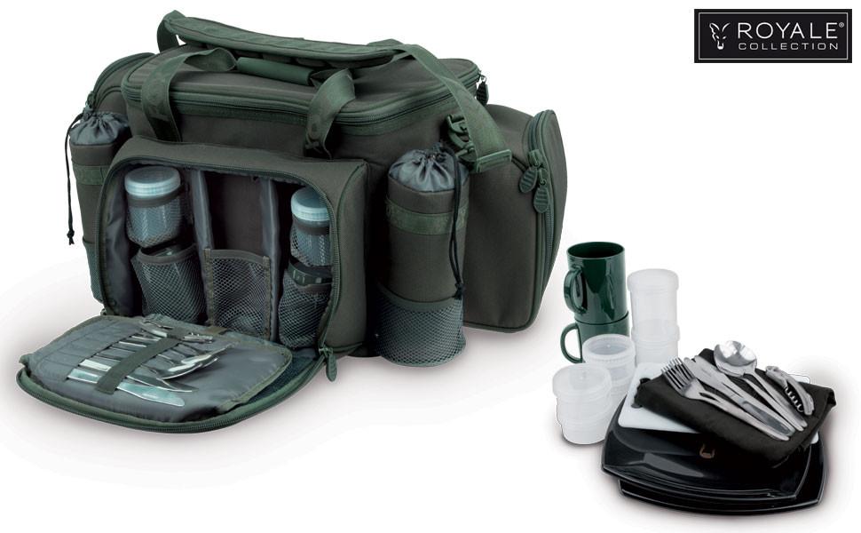 Torba Fox Royale Cooler Food Bag