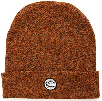 Kapa Fox Orange/Black Marl Beanine