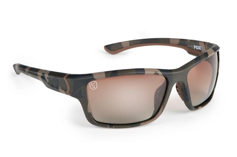 Polaroidna očala Fox Camo Sunglasses CSN046