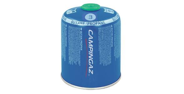 Plinska kartuša Gazcamp CV470 Plus