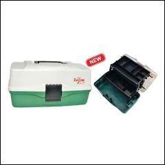 Kovček za pribor Carp Zoom 3-Tray Tackle Box CZ8517