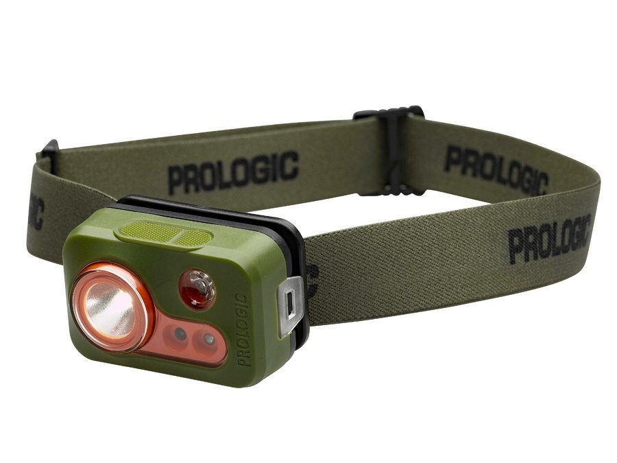 Naglavna svetilka Prologic Lumiax MK2 Headlamp