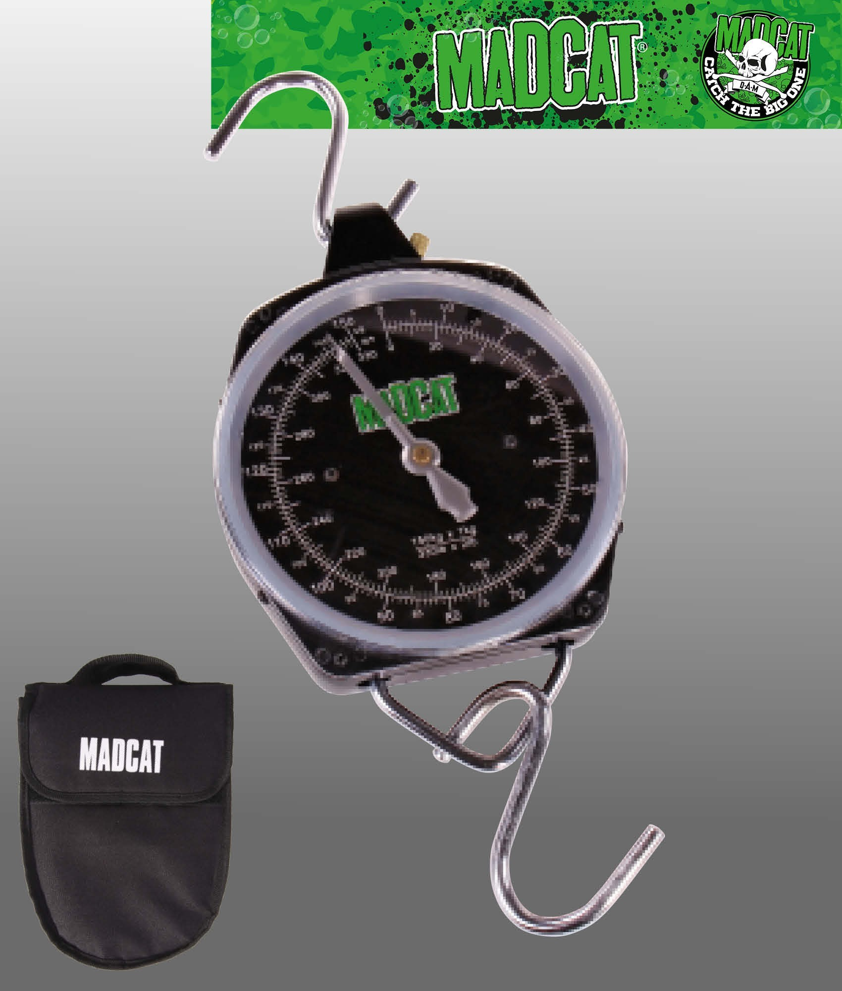 Tehtnica Madcat Weigh Clock 150kg