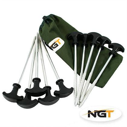 Klini za šotor NGT- 10kom