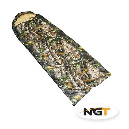 Spalna vreča NGT Camo