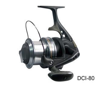 Rola Okuma Distance Carp Intr DCI 60-80