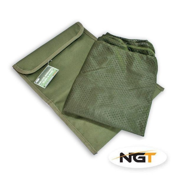 Vreča za vaganje NGT Deluxe Sling & Case