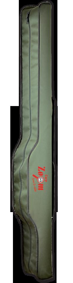 Torba za palice Carp Zoom Double Rod Stiff Bag 12ft