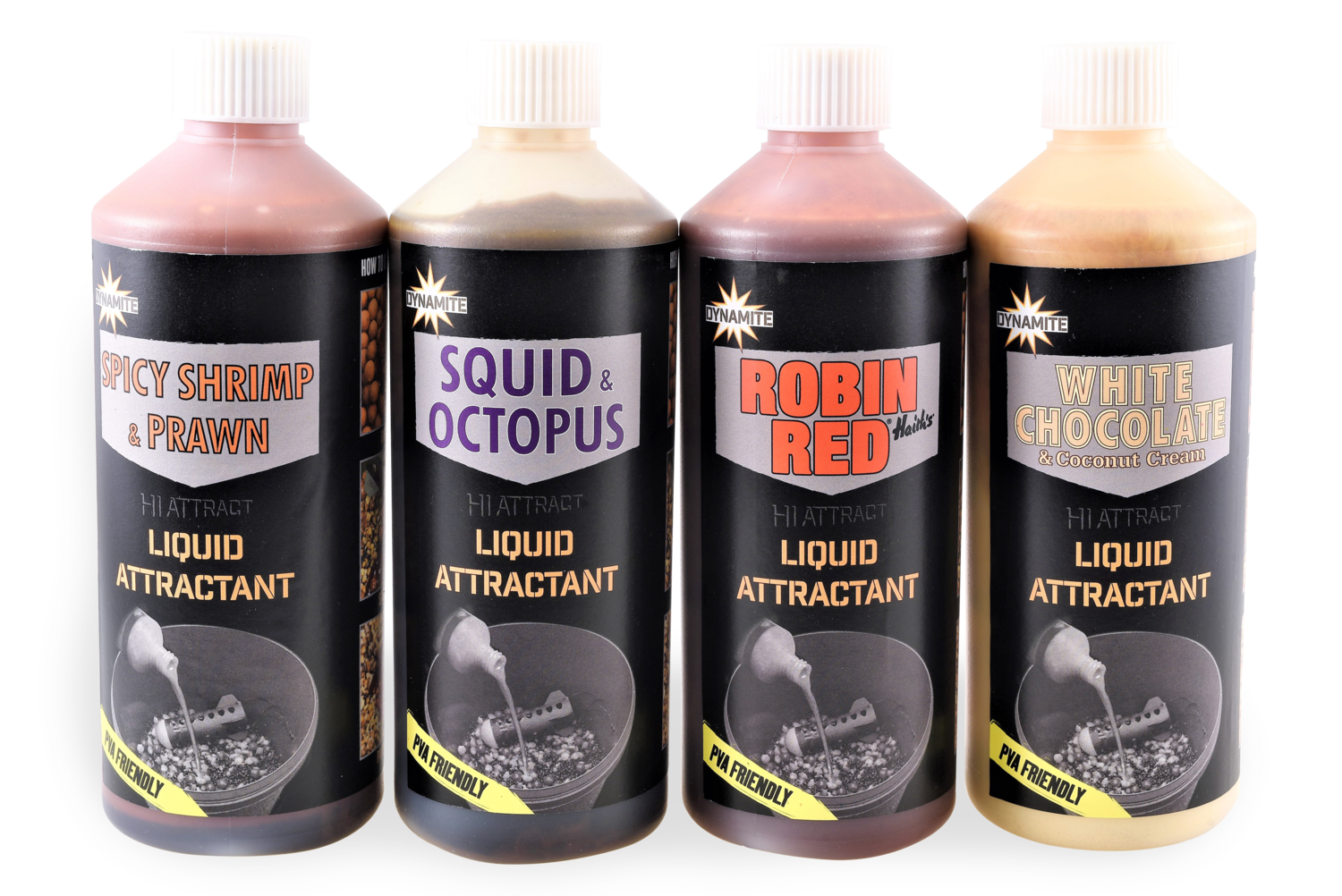 Dynamite Baits Liquid Attractant 500ml