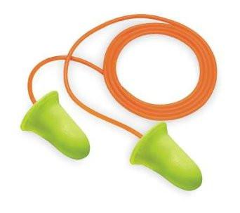 Čepki za ušesa z vrvico