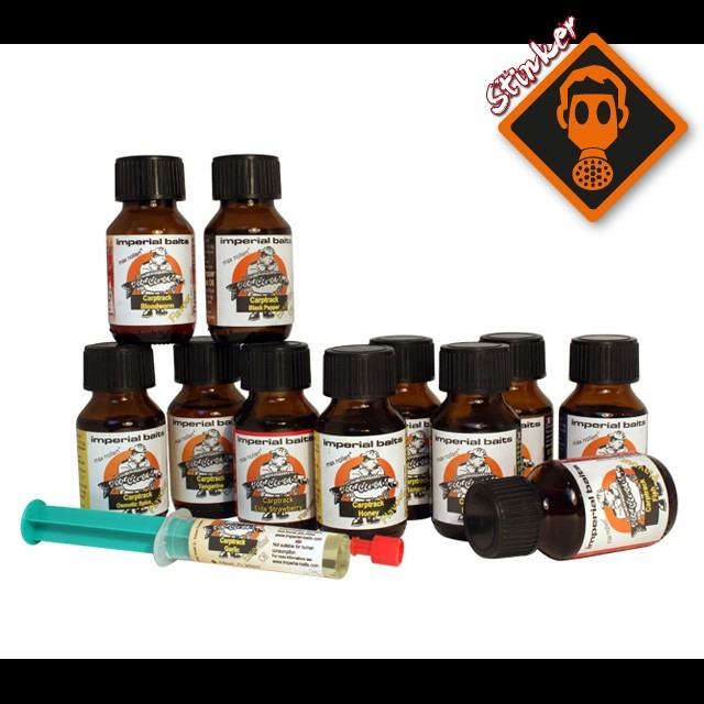 IB Carptrack Flavour 50ml- Elite