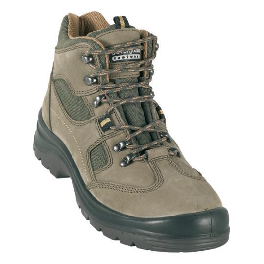 Zaščitni čevlji Emerald high