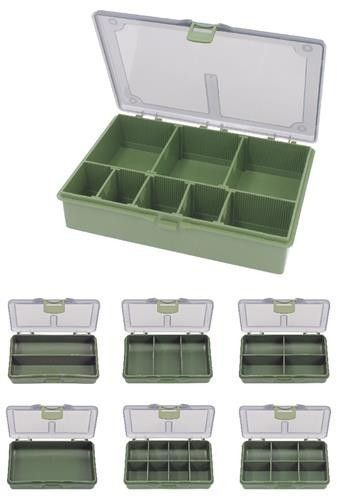 Škatla Carp Box Small Konger