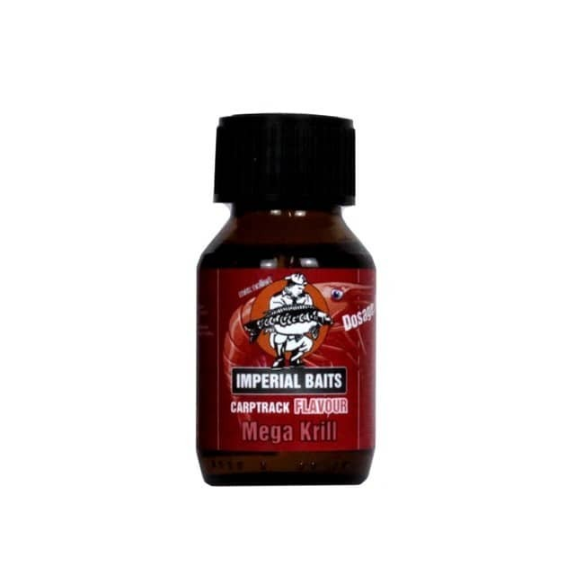 IB Carptrack Flavour 50ml- Mega Krill