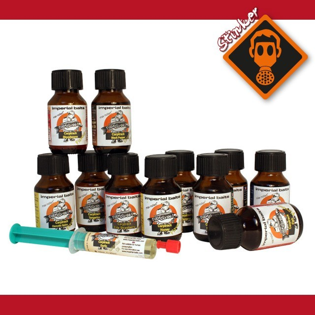 IB Carptrack Flavour 50ml- Fish