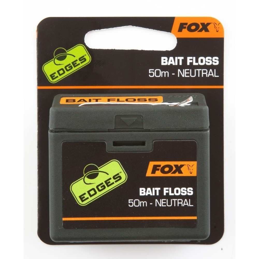Fox Edges Bait Floss