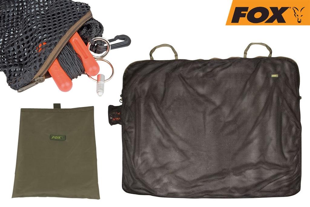 Čuvarica Fox Safety Carp Sack & Mini H-Block