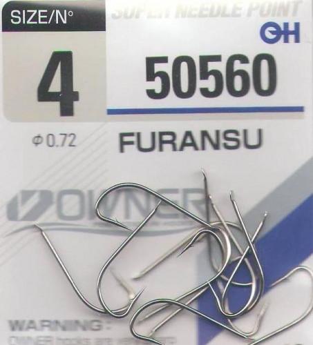 Trnki Owner Furansu 50560 Št: 8