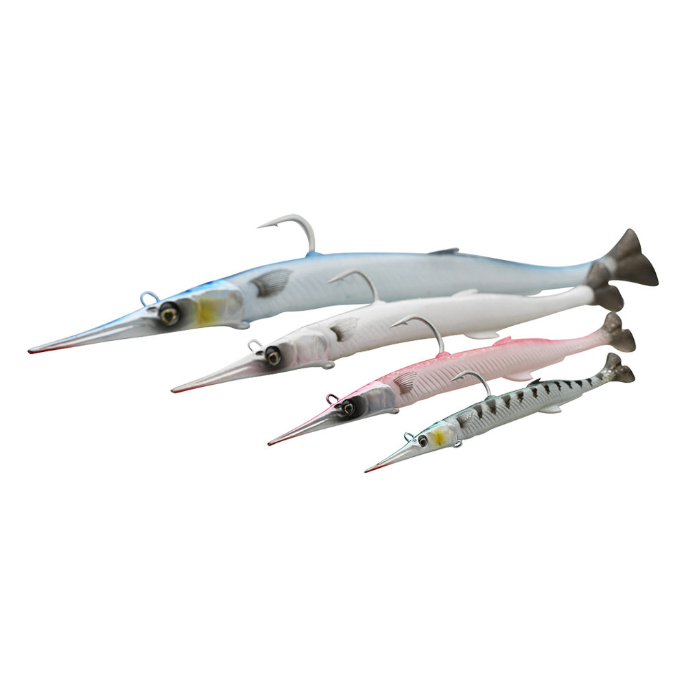 Vaba SG 3D Needlefish 2+1 18cm 26g