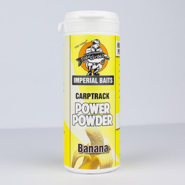 Imperial B. Carptrack Power Powder 100g- izbira okusa