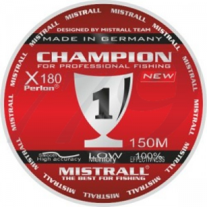 Najlon Mistrall Champion Strong 0,12-0,30mm 150m