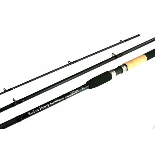 Palica Z-Fish Kedon Feeder 3,6m 100g