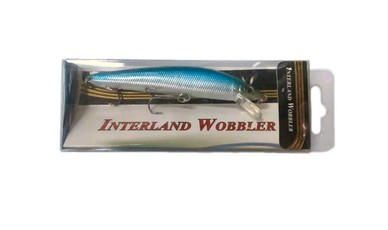 Wobbler Interland K-188 L337