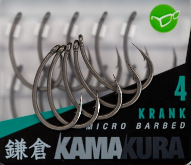 Trnki Korda Kamakura Krank št: 4-6