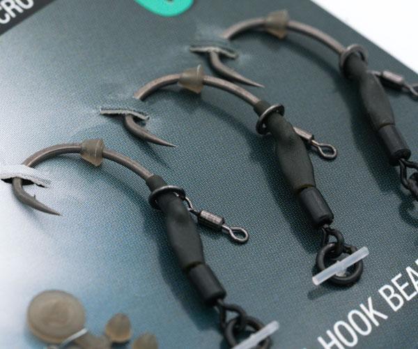 Trnki Korda Spinner Hook Krank 4