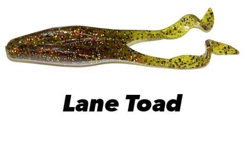 "Vaba Gambler Buz""n Cane Toad 4,5"""