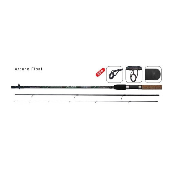 Palica Carp Zoom Arcane Float 3,9m 15-40g