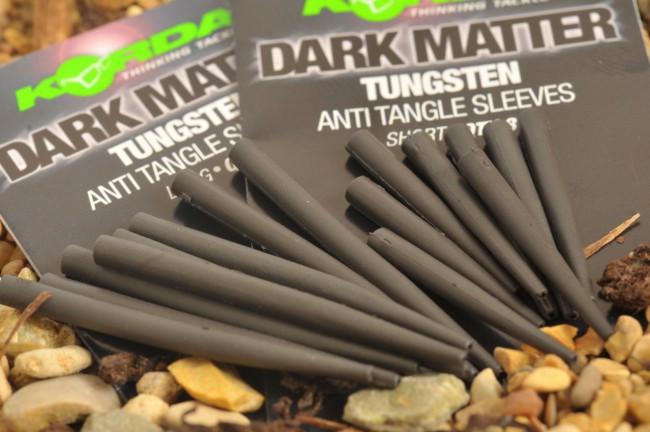 Korda Anti Tangle Tungsten Sleeves Short