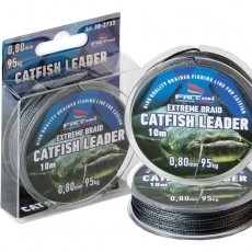 Predvrvica za soma Falcon Catfish Leader 0,80-1,00mm 10m