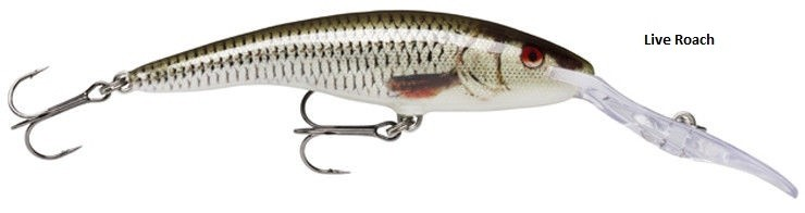 Vobler Rapala Deep Tail Dancer TDD-9