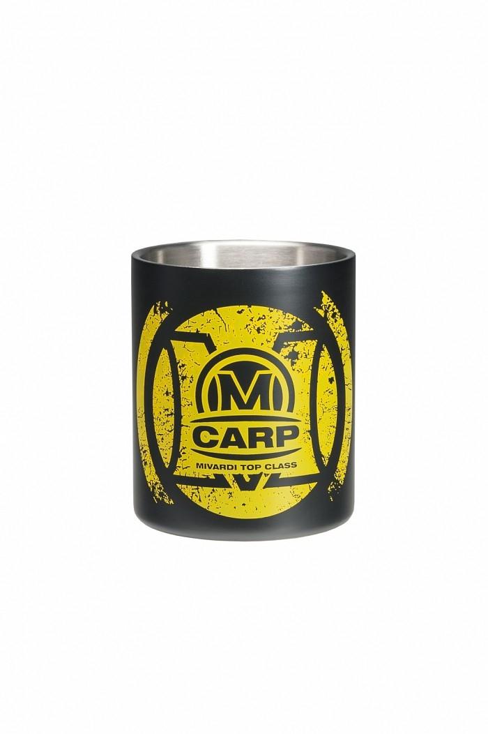 Lonček Mivardi Hardcore Stainless Mug