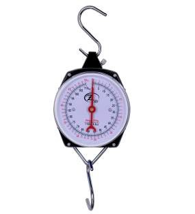 Tehtnica Zfish Hand Mechanical Scale 50kg