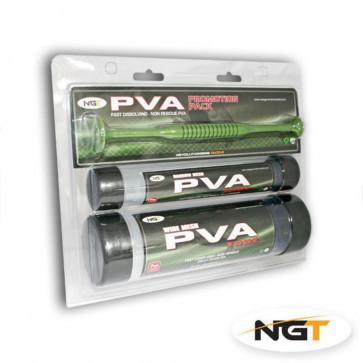Pva Set NGT Promotion Pack