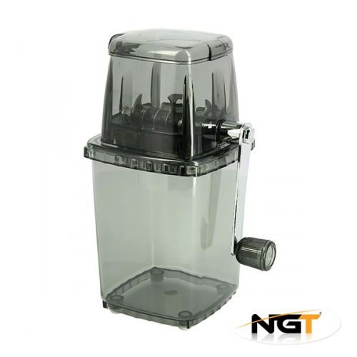 Mlinček NGT Multi Bait Grinder System